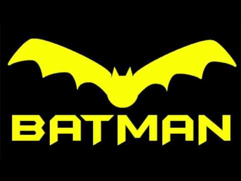 Batman Theme Ringtone and Alert
