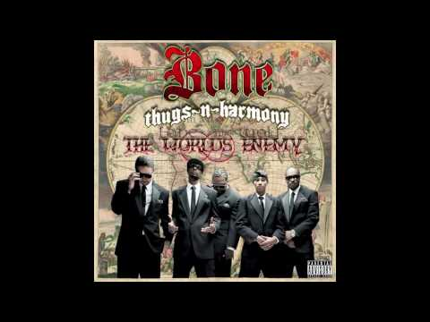 Bone Thugs-N-Harmony- My Life with Lyrics