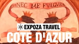 Cote D'azur Travel Video Guide