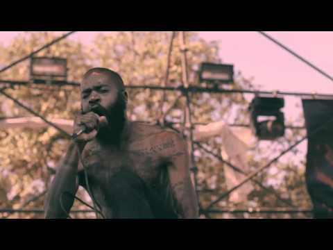 Death Grips - Guillotine (Light & Noise episode)