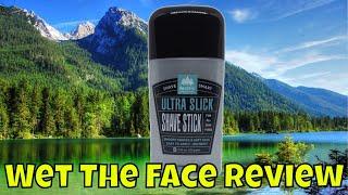 Pacific Shave Company / Ultra Slick Shave Stick