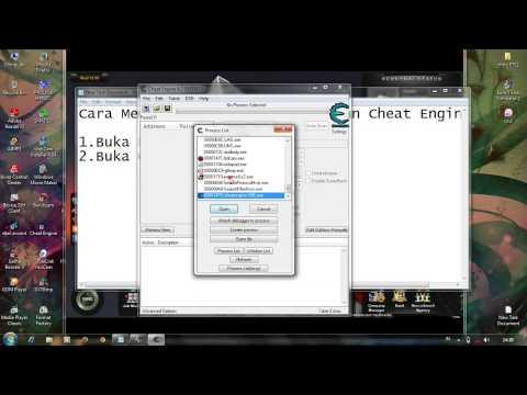Cara Menambah Uang di ETS (Euro Truck Simulator) 2 Dengan Cheat Engine