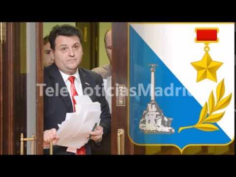 Legisladores rusos proponen celebrar los Juegos Olímpicos de 2024 en Sebastopol