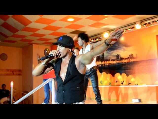 Balli latino americani : musica salsa al Caraibe : Guidonia : Roma