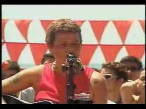 Cassia Eller - Luz Dos Olhos