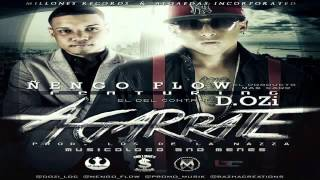 Video Agarrate ft. Ñengo Flow D.OZi