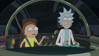 Alien: Covenant | Rick and Morty | [sponsored content]