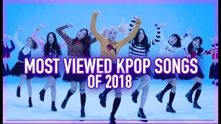 download musica TOP 100 MOST VIEWED K-POP SONGS OF 2018 MAY WEEK 2