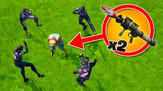 Funniest Fortnite INSTANT KARMA Moments of 2019!