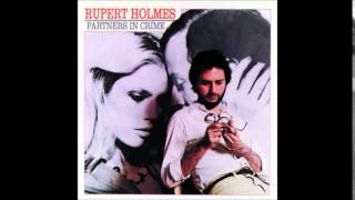 Watch Rupert Holmes Get Outta Yourself video