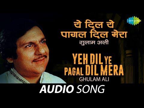 Yeh Dil Ye Pagal Dil Mera (Awargi) | Shaam-E-Ghazal | Ghulam...