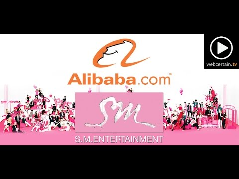 Alibaba takes new musical direction