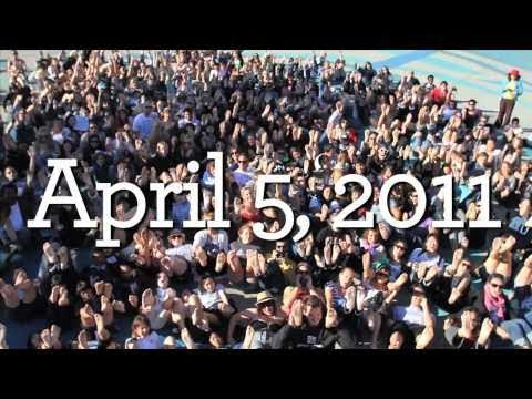 "One Day Without Shoes 2011 - Will You Join Us? - Song ""One Day"" by Matisyahu"