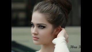 Бывшая модель_Очень красивая чеченка 2014