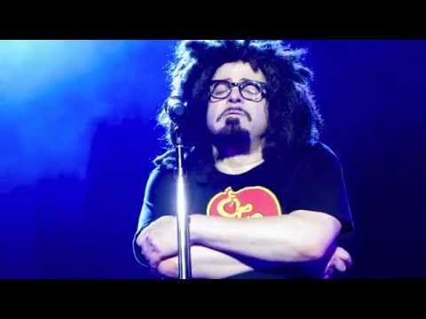 Counting Crows ~ Colorblind live @E Werk Köln 2014