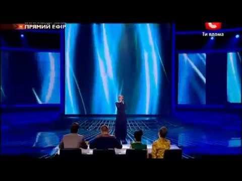 Аида конкурс талантов в украине