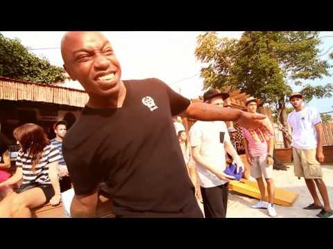 Asher Roth - Summertime (ft. Quan)