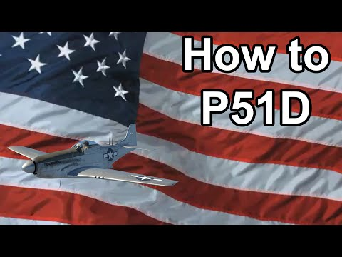 ➤ WT | How To P51 thumbnail