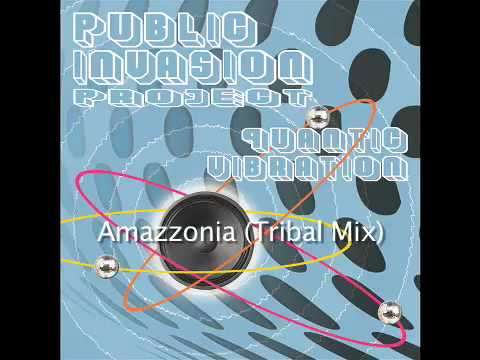 Amazzonia (tribal Mix).mp4 video