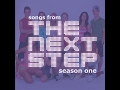 The Next Step - Season 1 Soundtrack mp3