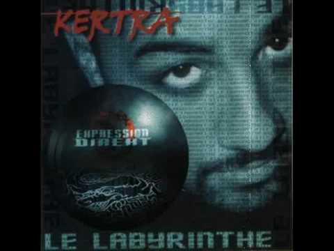 Kertra feat. Expression Direkt & Keed J Kendall - J Enlève Ma Veste (2000)