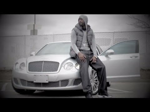 L Bugatti - Wish Me Da Best [Unsigned Artist]