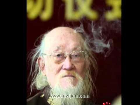 Lu Zijian 117 Wudang Long Men Master his Longevity secrets