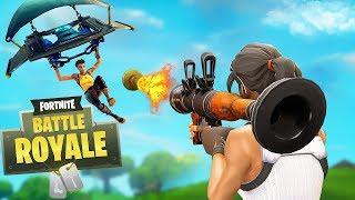 Fortnite - Fails & Epic Moments #1 (Fortnite Battle Royale Funny Moments)