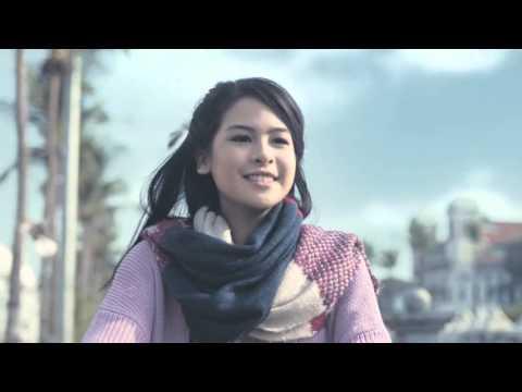 """Erlangga TVC - """"Belajar Lebih (Maudy Ayunda)"""" By Fortune Indonesia Advertising Agency"""