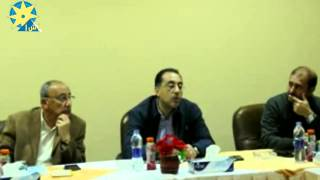 بالفيديو: زيارة وزير الاسكان باسوان لمدينة اسوان الجديدة