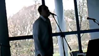 Franck MOULIN en concert à Damparis (39)
