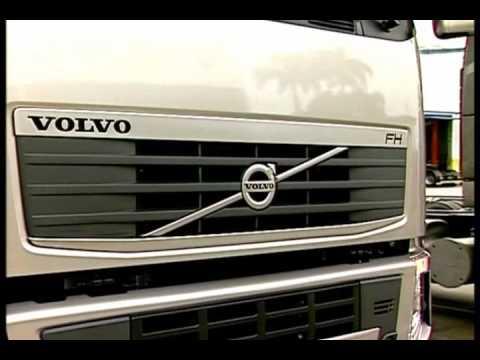 Novo Volvo FH
