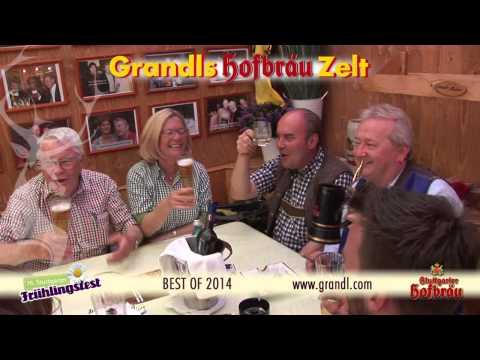 BEST OF Frühlingsfest 2014