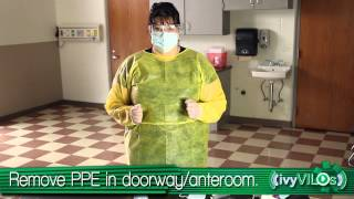 PPE: Personal Protective Equipment ~ivyVILOs~(Ivy Tech Community College, School of Nursing)