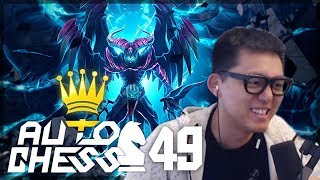 SEVEN 3-Star Units - Terrorblade 3 is INSANE | Amaz Auto Chess 49