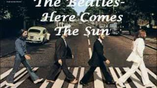 John Lennon - Here Comes The Sun