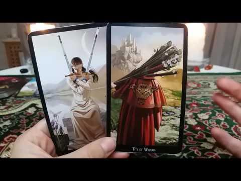 Aries Love & Spirituality reading 16-30 November 2016