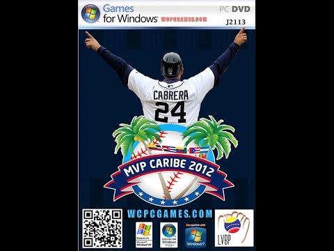 Como Instalar MVP CARIBE 2012 para PC (2014)