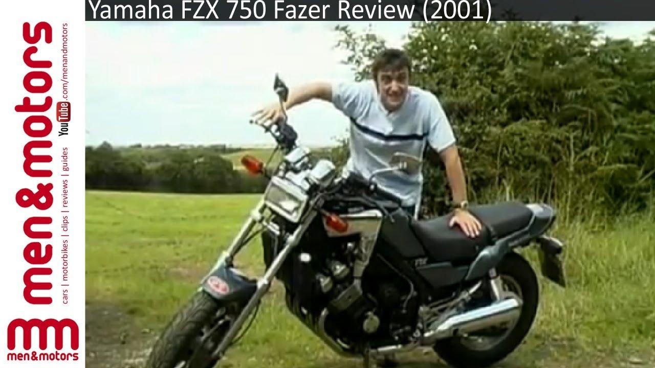 Yamaha Fzx 750 Specs Yamaha Fzx 750 Fazer Review