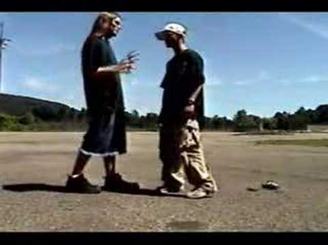 KoRn & Limp Bizkit - All In The Family