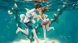 「AMV」Anime Romance MIX - Love Me Like You Do 720P
