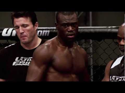 TUF:  KO OF THE SEASON?