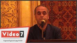 الصحفيين العرب: مصر تزود الامة العربية باوكسجين الحياة بكل نقاطها