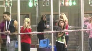 Torture Cage best HOH comp ever Big Brother 6 pt2