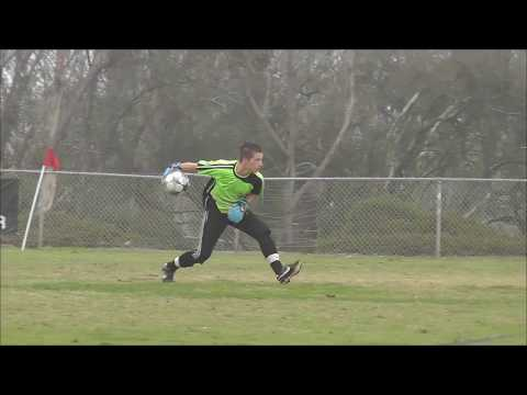 Austin (AJ) Call, Goalkeeper-Elk Grove Everton FC96/Cosumnes Oaks High School 2012/2013