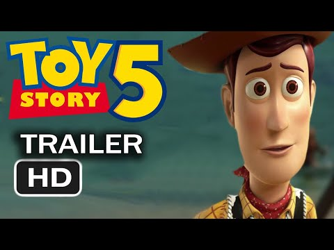 Toy Story 4 Trailer - 2016 - YouTube