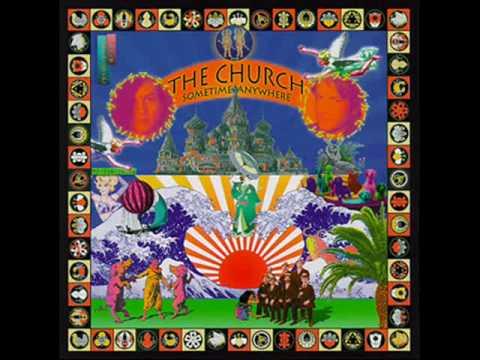 Church - Fly Home