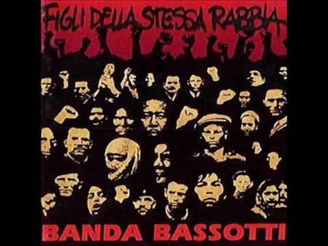 Banda Bassotti - Novara No