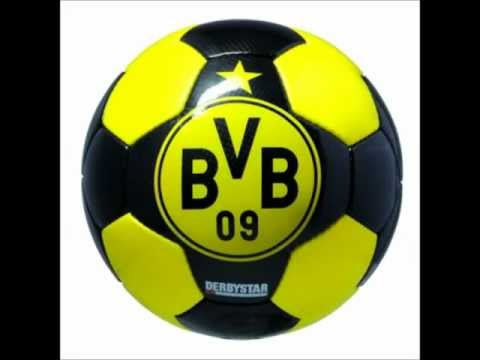 Torhymne Borussia Dortmund 2014 2015 video