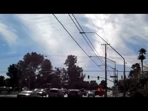 Documenting for the Geo-Engineering Lawsuit! (Chemtrails)Tucson Az. 02/07/2014
